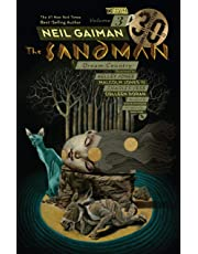 The Sandman Volume 3: Dream Country 30th Anniversary Edition