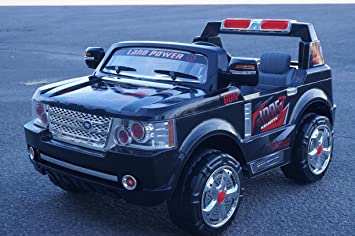 kids car land rover 2 seats battery 24v total ride on electric car for