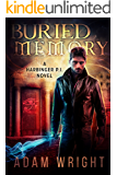 Buried Memory (Harbinger P.I. Book 2)