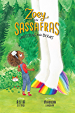 Unicorns and Germs (Zoey and Sassafras Book 6)