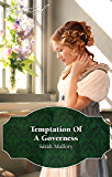 Mills & Boon : Temptation Of A Governess (The Infamous Arrandales Book 2)