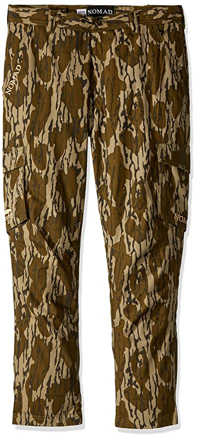 amazon com nomad nwtf turkey pant sports outdoors