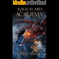 Magical Arts Academy 11: Dragon's Fury