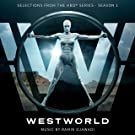 Westworld: Season 1 (Vinyl)