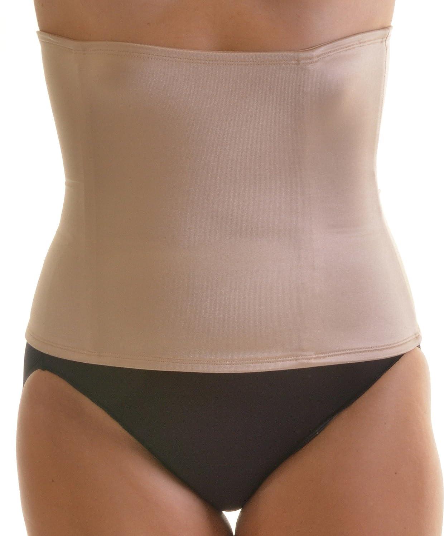 Boolavard  TM unsichtbare Bauch-Trimmer Body Shaper Trimmer abnehmengurt Invisible Unterwä sche