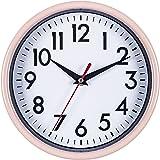 Bernhard Products - Pink Wall Clock 8