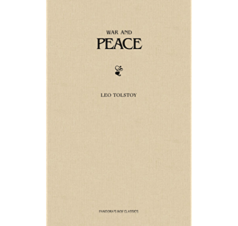 War And Peace Kindle Edition By Tolstoy Leo Humor Entertainment Kindle Ebooks Amazon Com