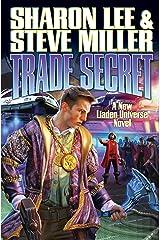 Trade Secret (Liaden Universe Book 4) Kindle Edition