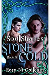 Stone Cold: Book Eight of the SoulShares Series Kindle Edition