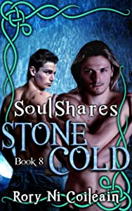 Stone Cold: Book Eight of the SoulShares Series