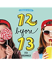 12 Before 13: Friendship List Series, Book 2