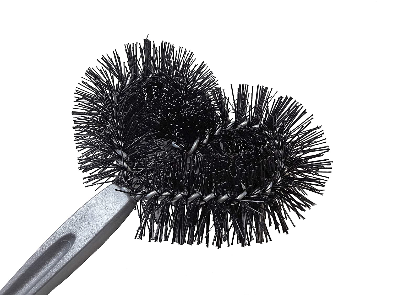 Cepillo cortacésped para la limpieza de tu cortacésped. Fabricado ...