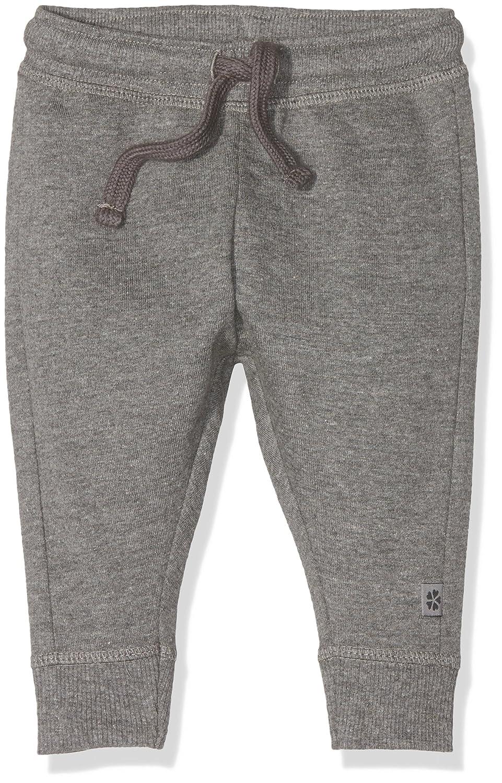 Pantaloni Sportivi Unisex-Bimbi Papfar Sweat Jogginghose GOTS-Zertifiziert