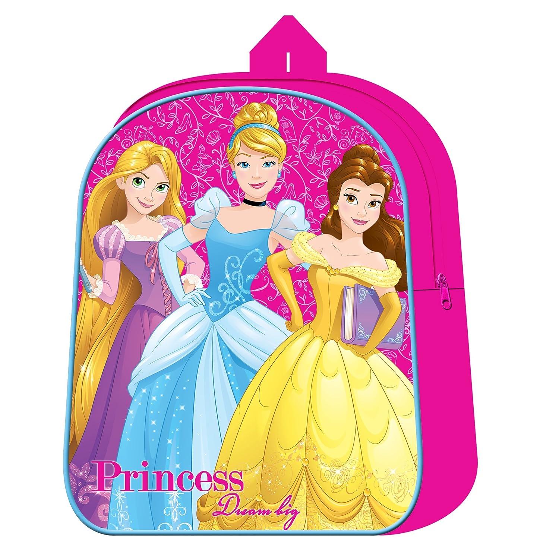 sac /à dos /école maternelle princesse