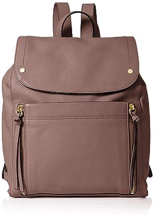 a9ea2e10a79 Amazon.com  Cole Haan Jade Leather Backpack