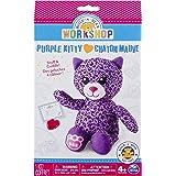 Build A Bear Workshop Purple Kitty Refill Pack