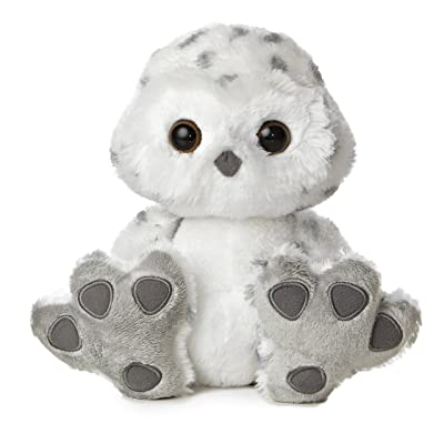 """Aurora - Taddle Toes - 10"""" Hummer Owl: Toys & Games"""