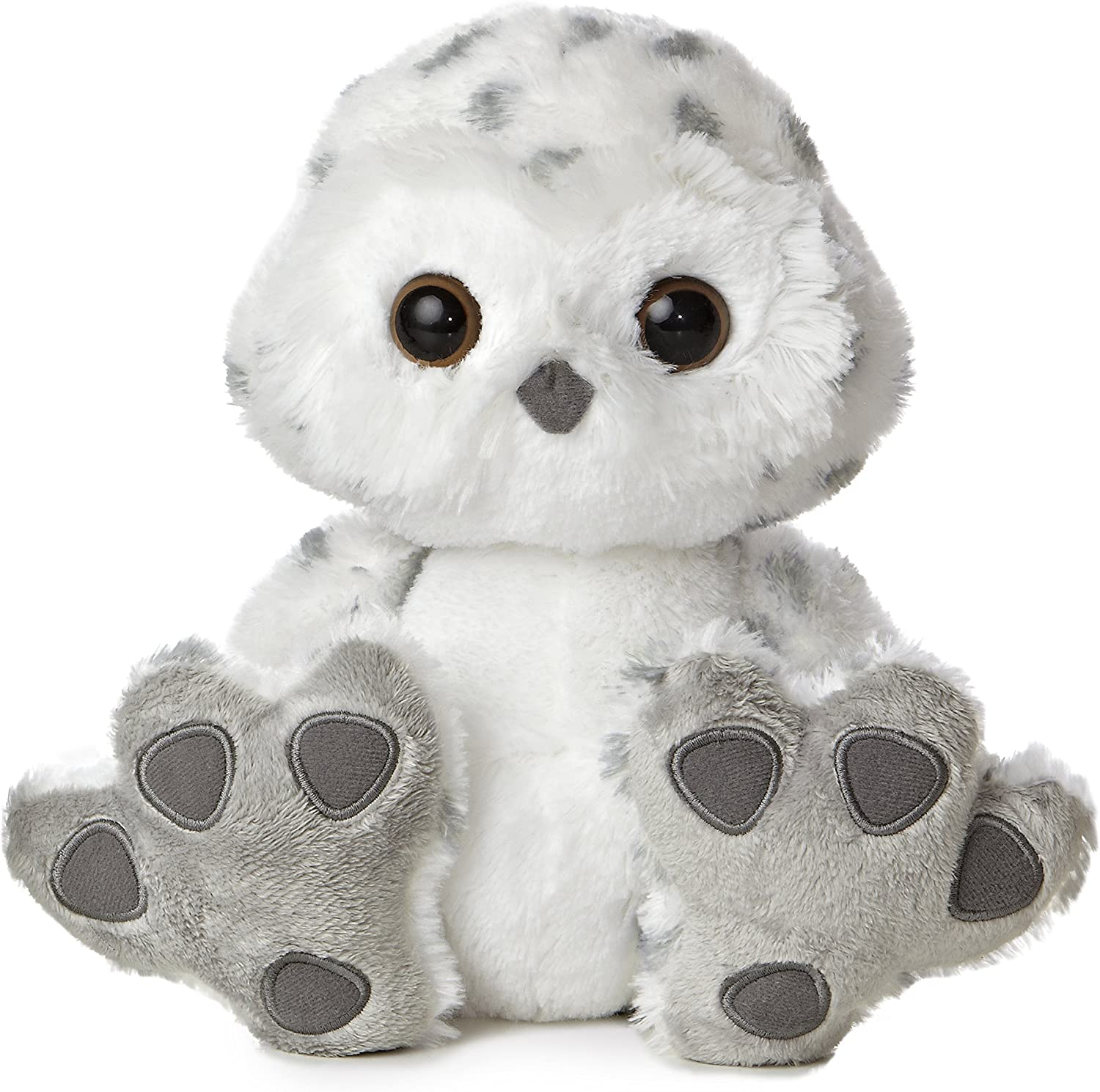 "Aurora - Taddle Toes - 10"" Hummer Owl"