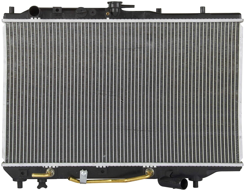 Spectra Premium CU1135 Complete Radiator