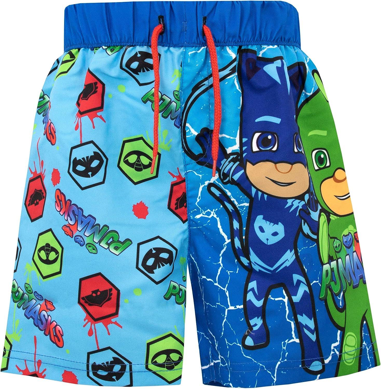 Pyjamasques Ensemble de Bain Fille