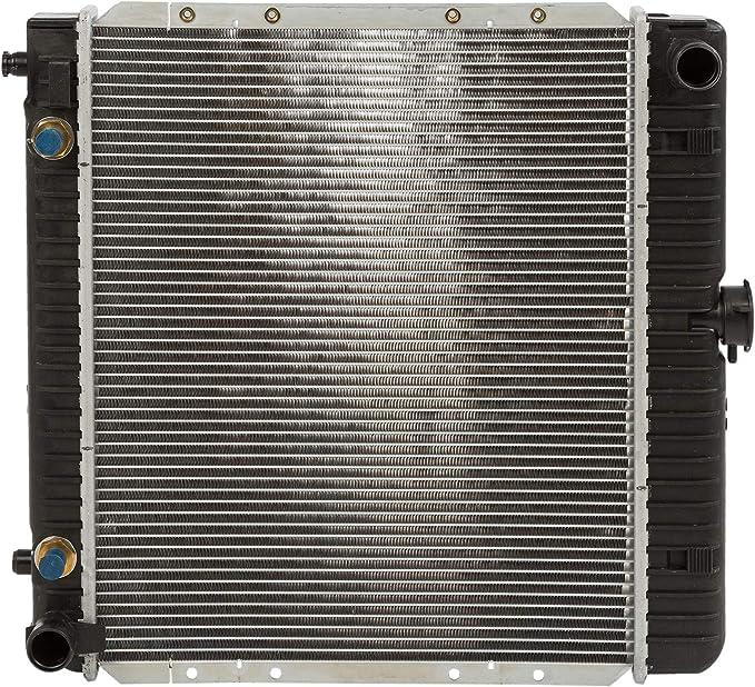 Nissens 62740 Radiator Engine Cooling Auto