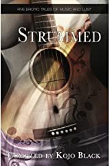 Strummed: Five erotic tales of music and lust Paperback