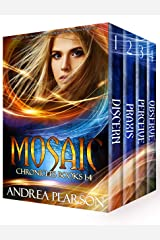 Mosaic Chronicles Books 1-4 (Mosaic Chronicles Box Sets Book 1) Kindle Edition