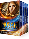 Mosaic Chronicles Books 1-4 (Mosaic Chronicles Box Sets Book 1)