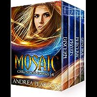 Mosaic Chronicles Books 1-4 (Mosaic Chronicles Box Sets Book 1)