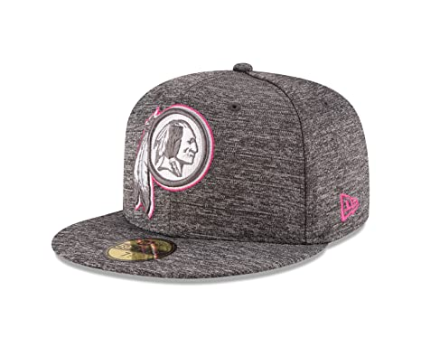 6f319ae7c New Era Cap Co,. Inc. Men's 11298387, Grey Med, 6.875