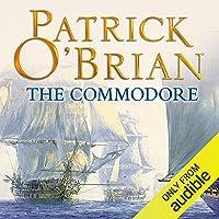 The Commodore: (Vol. Book 17)