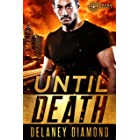 Until Death (The Cordoba Agency Book 2)