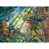 Masterpieces 1000 Piece Soul Of The Unicorn Puzzle Art By