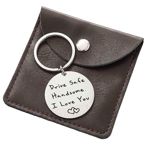 Amazon com: Drive Safe Keychain - Drive Safe Handsome  I