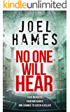 No One Will Hear (Sam Williams Book 2)