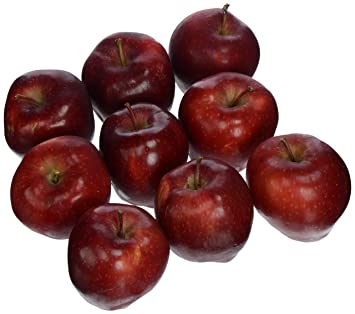 Red Delicious Apples 3 Lb Amazoncom Grocery Gourmet Food