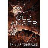 Old Anger (Colt Harper Book 2)