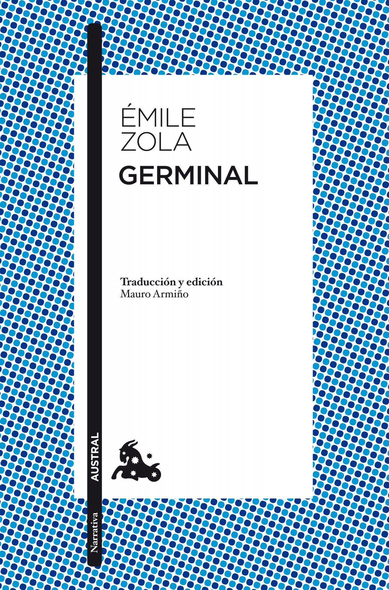 GERMINAL(9788467034035) (Narrativa, Band 2)