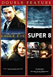 Super 8 / Eagle Eye Double Feature