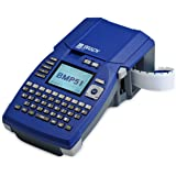 Brady BMP51 - Printer with Rechargeable Li-Ion Battery Pack and AC Adaptor/Battery Charger