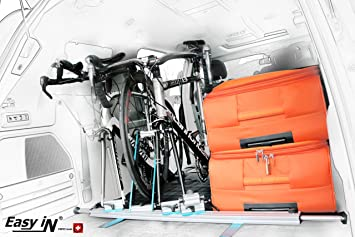 Amazon.fr : EasyIn - Porte-vélo intérieur de 1 à 4 Vélos
