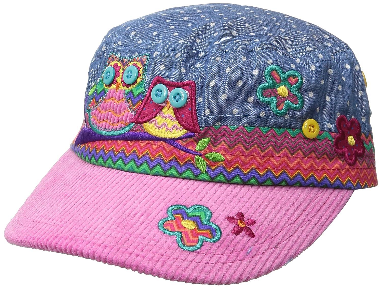 Stephen Joseph Girls' Signature Caps UFO Fairy One Size SJ104426