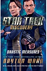 Star Trek: Discovery: Drastic Measures Kindle Edition