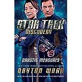 Star Trek: Discovery: Drastic Measures (2)