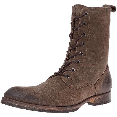 Banfa, Boots homme - Marron foncé, 45 EUAtelier Voisin