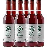 リーバーペリーラ(Lieber Perilla)赤しそ飲料 美容成分プロテオグリカン配合 6本(720mL × 6本)