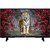 JVC LT-40VF43A 102 cm (40 Zoll) Fernseher (Full HD, Triple Tuner)