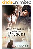 Destiny Collides Past and Present (The Manx Cat Guardians Book 2)