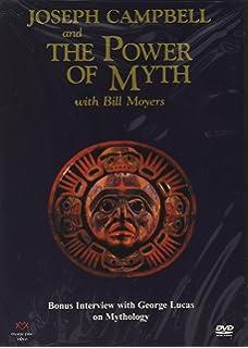 Amazon.com: The Power of Myth: Joseph Campbell, Bill Moyers ...
