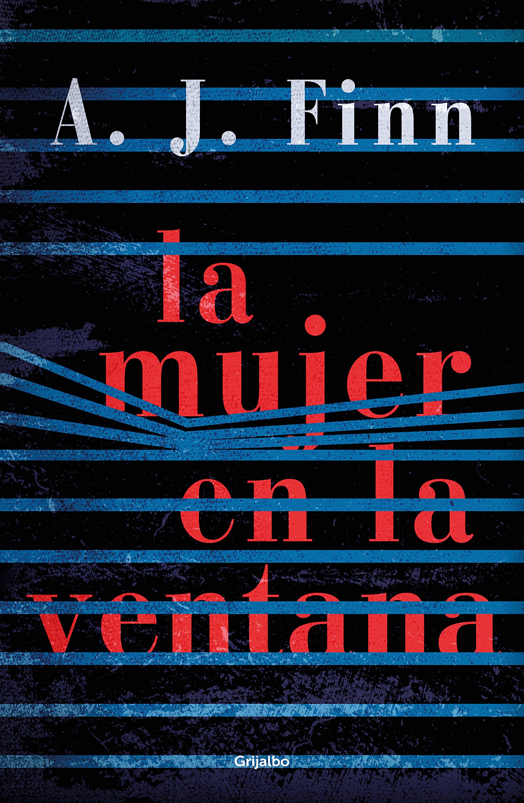 Read Online La mujer en la ventana / The Woman in the Window (Spanish Edition) ebook